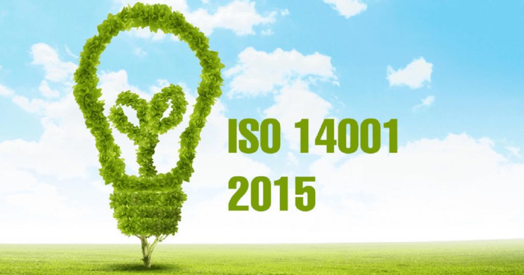 ISO 14001 - Roberto Roche