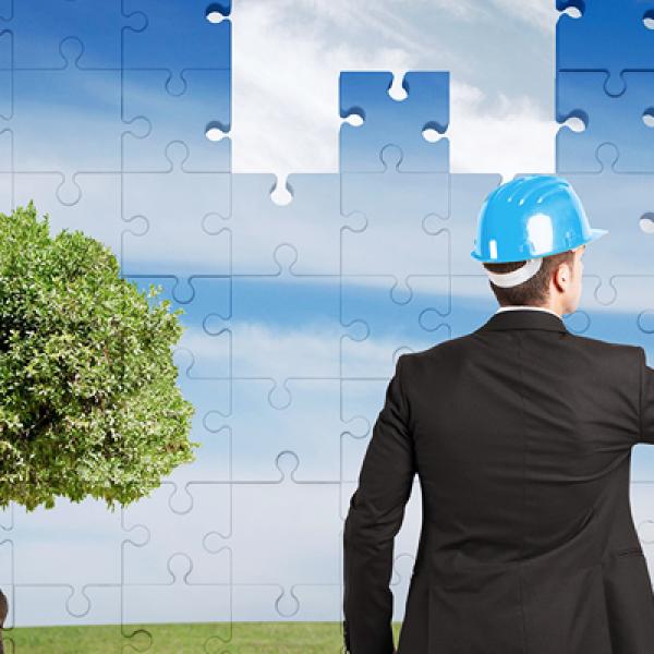 Visão ampliada na gestão de QSMS-RS & Sustentabilidade.